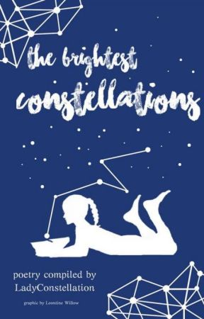 The Brightest Constellations by LadyConstellation