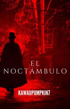 El Noctámbulo by BethKinney7