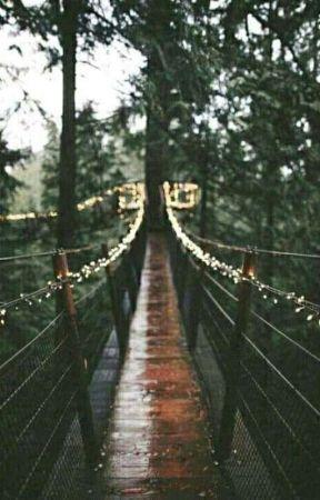 Meet Me at The OLD BRIDGE! - NightMare - Wattpad