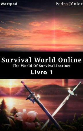 Survival World Online (Pausado) by Um_ser_234