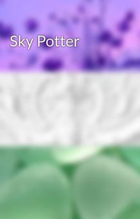 Sky Potter by kc1997kc