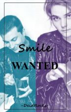 Smile Wanted |FRERARD| by DeidRocks