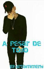 A Pesar De Todo ~•Alexander Rodriguez.•~ by dreammerhi