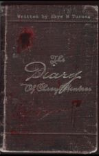 The Diary of Cheryl Winters  [ COMPLETED ] by SkyeMTurner