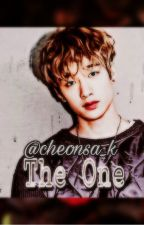 The one| Bang Chan X Reader | Stray Kids FF | COMPLETED by cheonsa_k