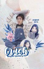 crush 》 j.jk [✔]  by aeraceles
