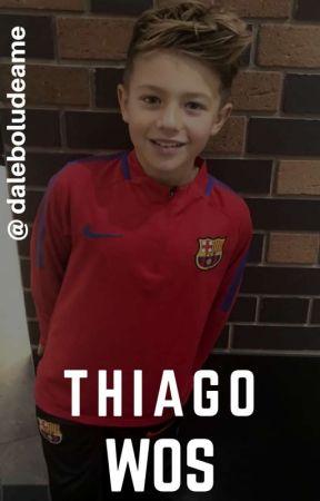 Thiαgo; wos by daleboludeame