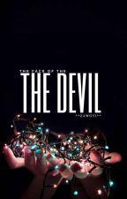 အေမွာင္ထဲက [Face of the Devil] by BlacklBones