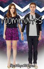 Roommates  by xHeyItsErynx