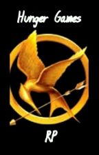 Hunger Games Role Play! by emmaxsangster