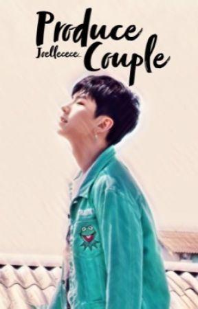 Produce Couple | MONSTA X [Apply fic] by Joelleeeee_
