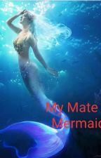 My Mate is Mermaid by niewennie