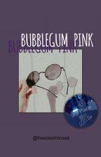 bubblegum pink │ ᵛᵐⁱⁿ ˢᵒᶜⁱᵃˡ ᵐᵉᵈⁱᵃ!ᴬᵁ by wxtaessi