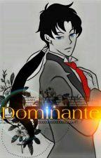Dominante +18 [Seiya y Serena] by EltioConde