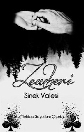 Sinek Valesi by MehtapSoyuduruCicek