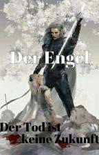 Der Engel(Avengers ff, Harry Potter ff) by finnibella