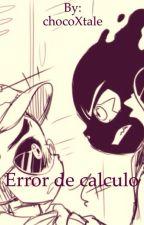 Error de cálculo- paperfresh (nerd and jock) by chocoXtale