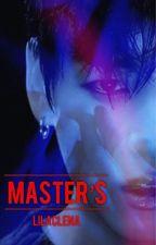 Master's ( Jungkook / BTS ) by lilaclena