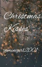 Christmas Kisses by geminigirl2001