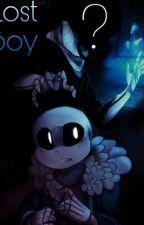 Lost Boy by balthazar5150