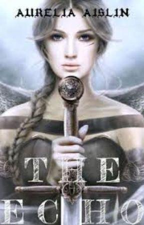 The Echo by AureliaAislin