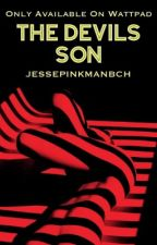 The Devils Son  by jessepinkmanbch