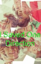 I Saved One Direction by jrt1114