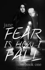 Fear Is How I Fall * Bucky Barnes/ Winter Soldier Love Story* Book One Of Marvel Series by GingerEyes