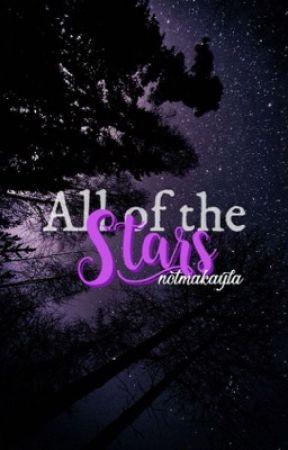 ALL OF THE STARS. | sandlot by notmakayla