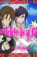 My bride is a Guy? Complete(Boyxboy)(Based on true story) by yelitachi_47