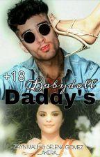 Daddy's Babydoll +18 by __AKERA__