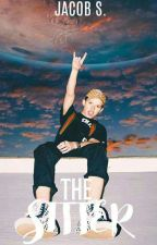 The Sitter /// Jacob Sartorius by Brattee