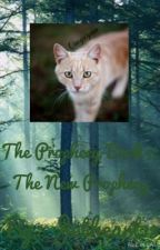 The Prophecy- Book 1: The New Prophecy by Momsincharge