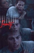 Insanity ~ Teen Wolf/Stiles Stilinski by TheAmericanWannabe