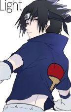 Light //Sasuke Uchiha// by lesleykep