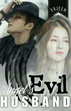 Angel's Evil Husband by enjeem