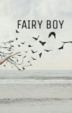 Fairy Boy (Puckbrina A Sisters Grimm Fanfiction) by christineepie