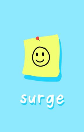 surge; a sketchpad by arduoucity