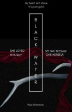 Black Water (Camp Half Blood Chronicals) by missgranger1909