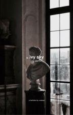 ivy sky // na jaemin by -existea