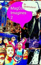 MagCon Imagines 2 by SarahAvesson1