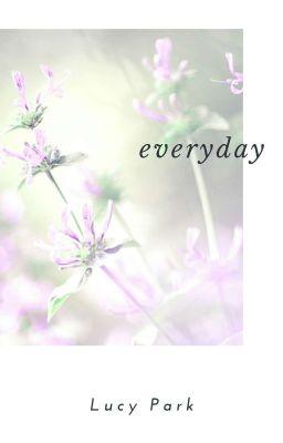 Đọc truyện |request #3| Everyday |Taehyung x Jisoo|
