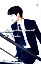 Revenge between love and hate / exo kai  by HannahaTita8