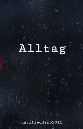 Alltag by untitleddemo2011