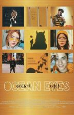 ocean eyes - zach herron/daniel seavey {why don't we} by newhopelia