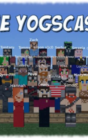 I've been adopted by Yogscast    (A Minecraft Story) - Wait