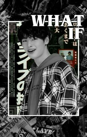 what if / y. jeongin by hyularies