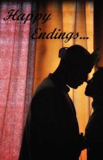 Happy Endings...