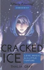Cracked Ice (Rise of the Guardians) [COMPLETE] by ForeverFic