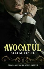 Avocatul - Volumul I  by LeaArmstrong